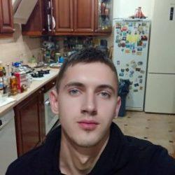Парень из Нижнего Тагила. Кавказец, ищу девушку для секса